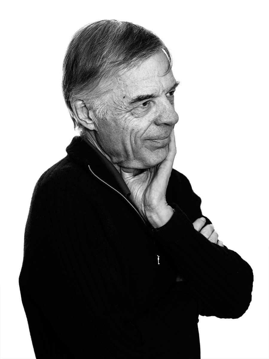 L'énigme - Etienne Barilier